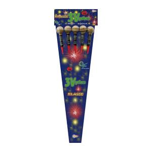 Raketen Klasse - 3VPlus
